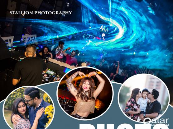 Photographer for your Events