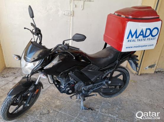 Honda Bikes CBR