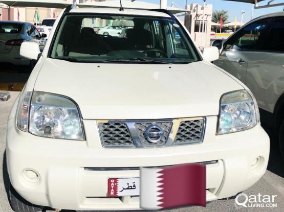 Nissan X-Trail SV 2013