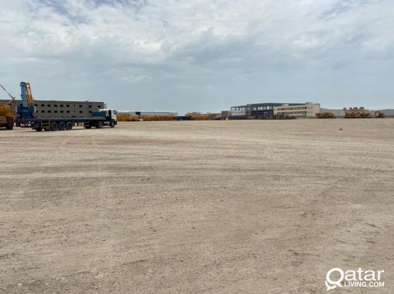 10000-50000 SQUARE METER LAND FOR RENT  NEAR SALWA ROAD