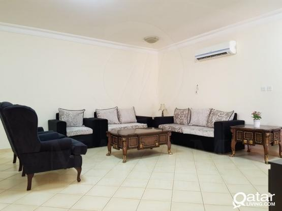 3Bedroom Furnished Compound Apartment