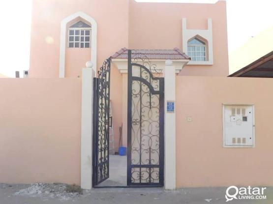 1BHK For Rent in Al Rayyan muraikh Near Al Meera Shopping Mall & furusiyya roundabout