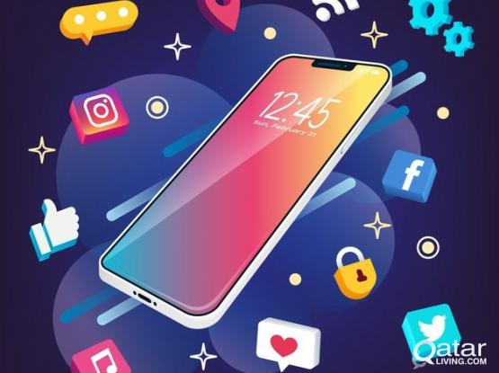 Mobile Apps & Developments