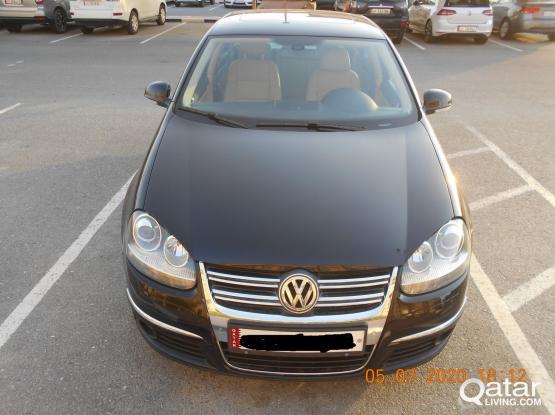 Volkswagen Jetta SE 2011