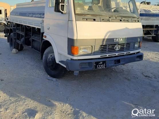 TATA Truck 2008