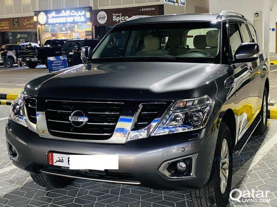 Nissan Patrol SE 2016