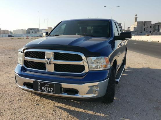 Dodge Ram Standard 2016