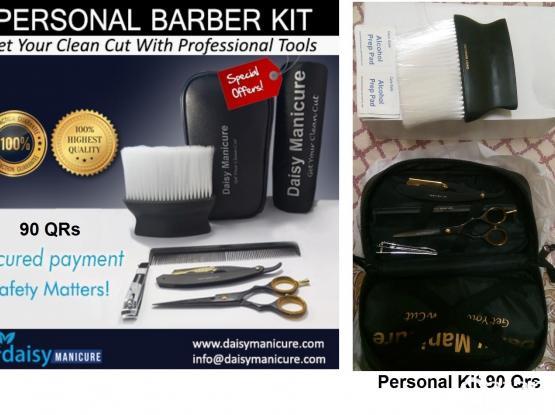 Personal Hair kit