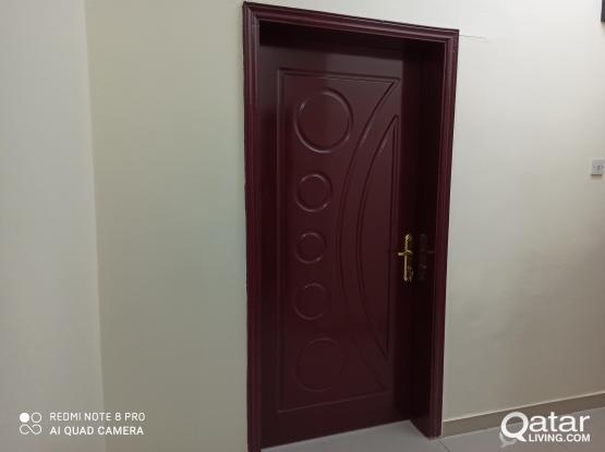 Decent Rooms in Villa Available At Matat Qadeem,Lulu