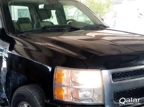 Chevrolet Silverado Standard 2011