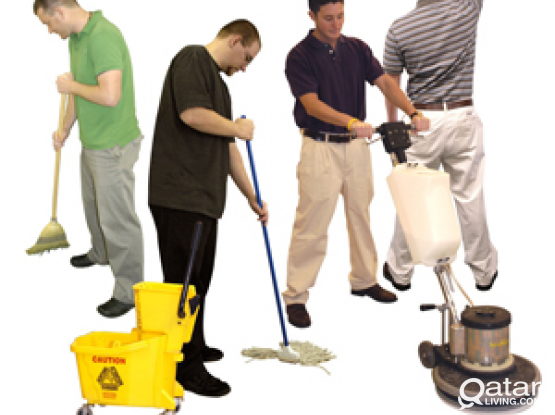 Al syed home nd villa  cleaning service