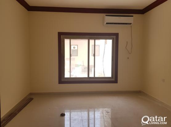 1 BHK new villa part for rent at Dfana near west bay