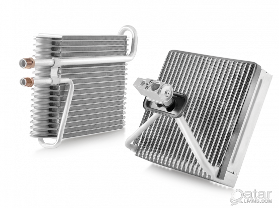 NEW CAR EVAPORATOR AVAILABLE