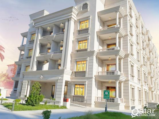For Rent : Flats in Fox Hills _ South /Lusail