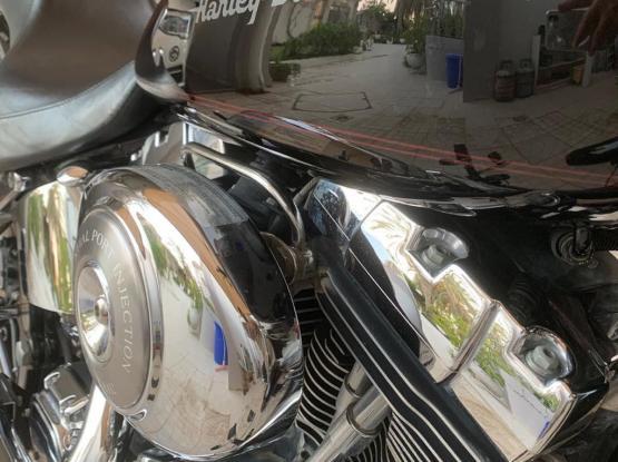 Harley Davidson Softail 2001