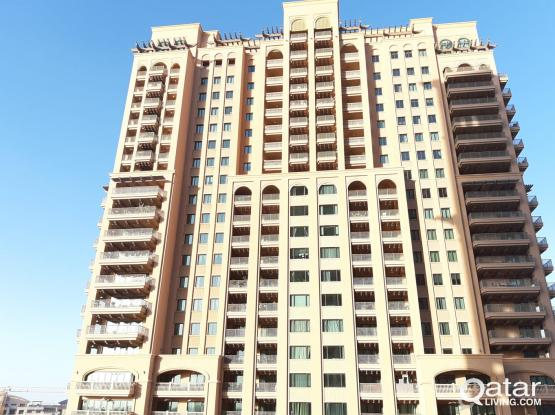 Tower 6 best price 2 bed room apartment At pearl