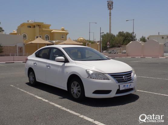 Nissan Sentra 1.6L 2016