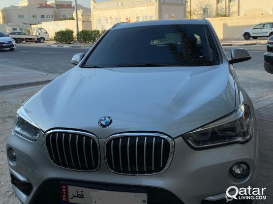 BMW X1 2017