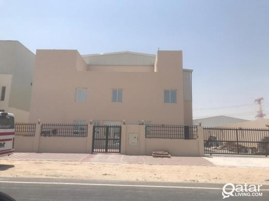 New Store for rent (Birkat Al-Awamer)