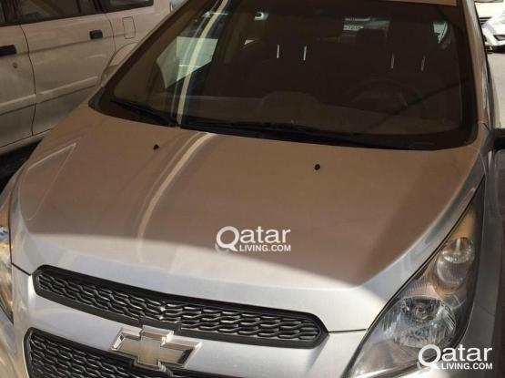 New And Used Chevrolet Spark For Sale Qatar Living Cars