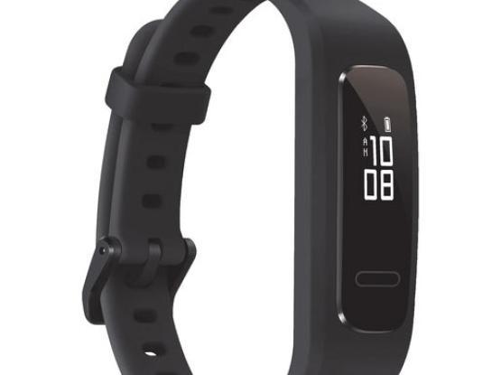 Huawei Band 3e Activity & Running Tracker (Black)