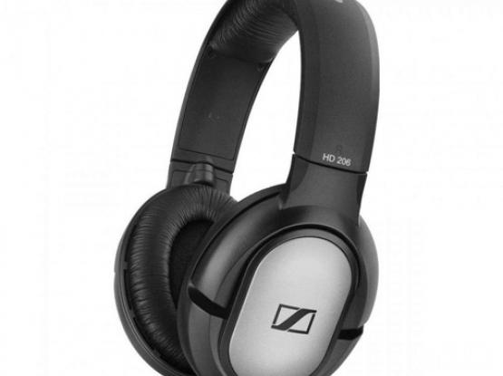 Sennheiser HD206 Headphones