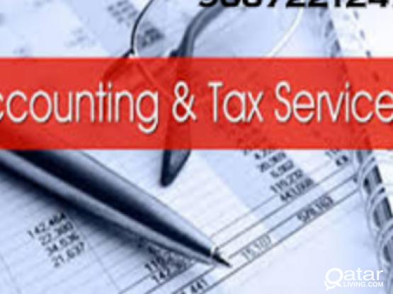 Audit & Tax Services