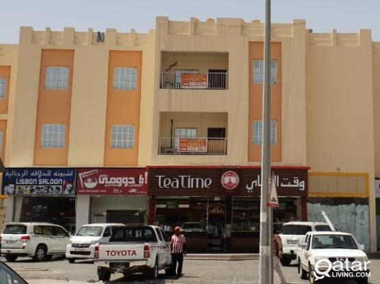 2BHK Flats in Umsalal Ali