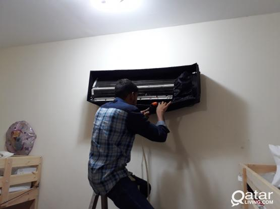 """Air Conditioner Repair and Service """""""" 30955525"""