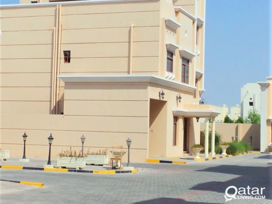 5 BHK UF in Al Khor No Commission
