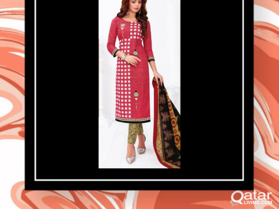 Readymade indian shalwar suit