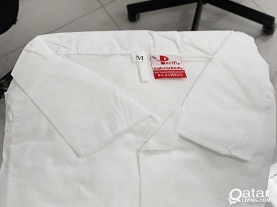 Disposable Lab Coat/Gown