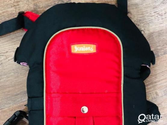 Juniors Baby Carrier As Brand New