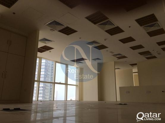 Commercial Office Space In Palm Tower B