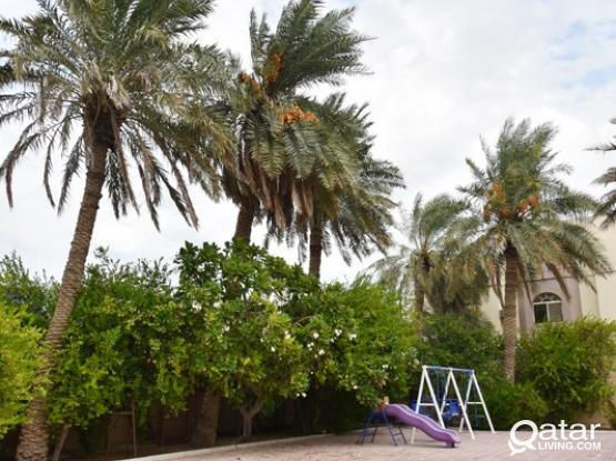 Beautiful & Spacious 1 Bedroom UF in Hilal with Children's Play Area