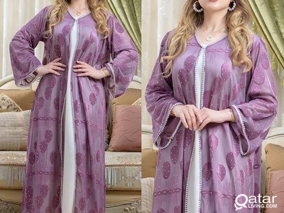 Offer Brand new dresses