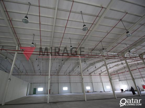 Brand New Plastic Factory for Sale - NEW Industrial (WH2588)