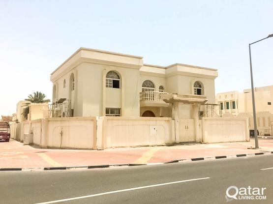 [1Month Free] Unfurnished, Commercial Villa for rent in Madinat Khalifa