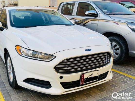 New And Used Ford Fusion For Sale Qatar Living Cars