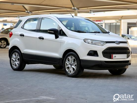 Ford EcoSport Standard 2016