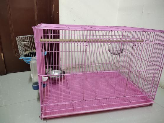 Pet cage(not for dogs)