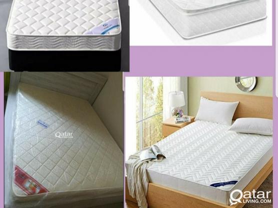 New Medical / Spring mattress sale