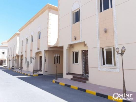 6 Bedroom Bachelors Villa for Rent at Markhiya