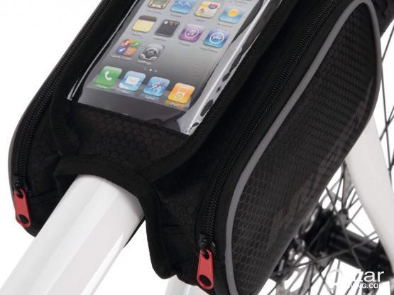 Bicycle Phone Bag Holder