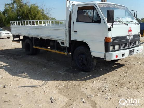 Isuzu Truck 1995