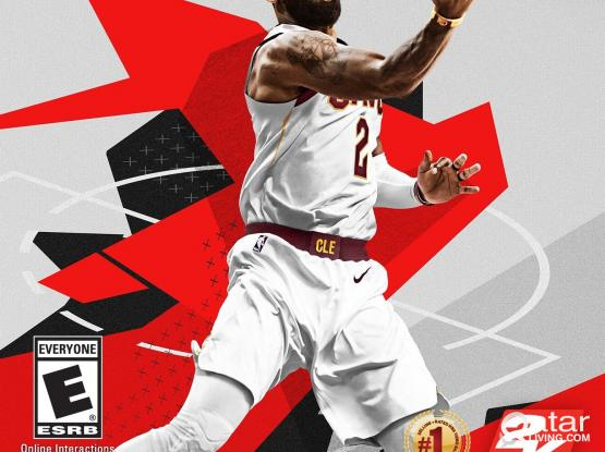 Looking for Xbox 360 Nba 2k18