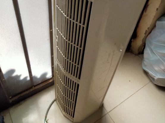 LG 1.5 Ton split AC free Delivery