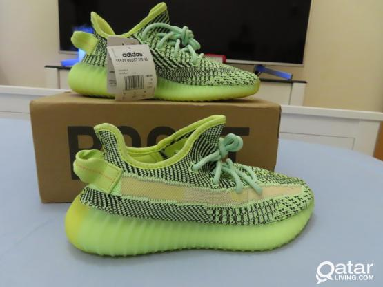 For Sale YEEZY BOOST 350 V2 (YEEZREEL) - NON REFLECTIVE