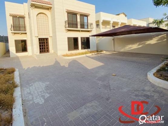 Amazing 5 Bedrooms Stand Alone Villa In Laqta