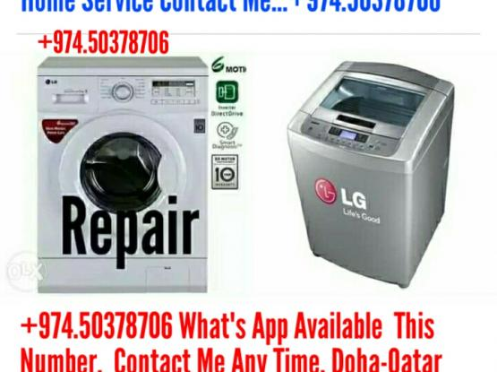 ☆. WASHING MACHINE REPAIR...CALL  ME 50378706